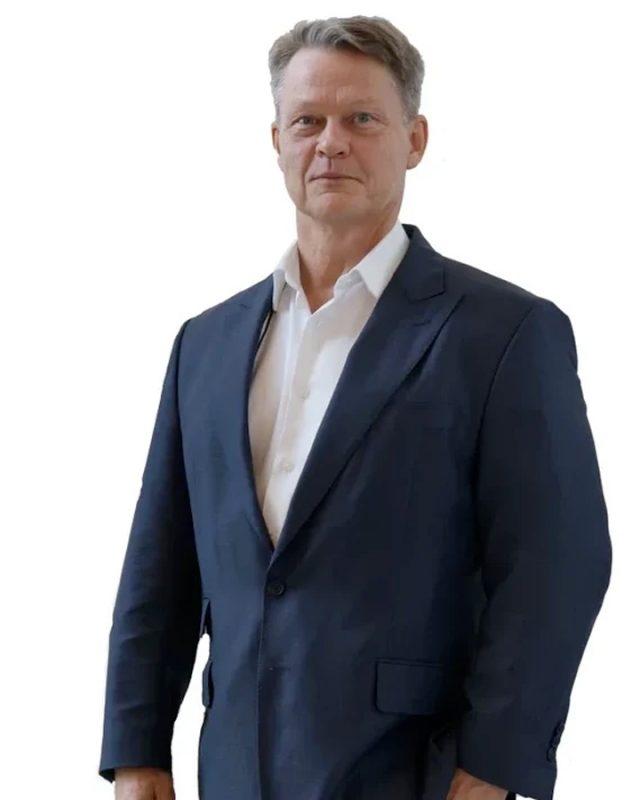 Niklas Brolin